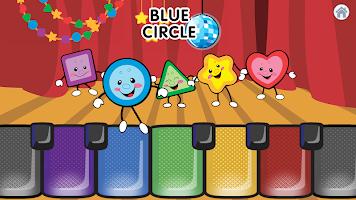 Shapes & Colors Music Show