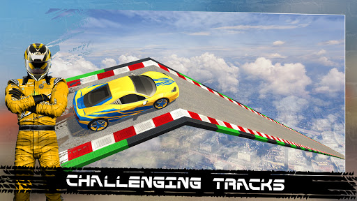 Impossible GT Car Racing Stunts 2021 Apkfinish screenshots 20
