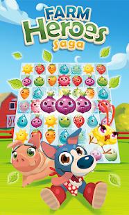 Farm Heroes Saga Unlimited Money
