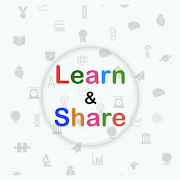 Learn and Share