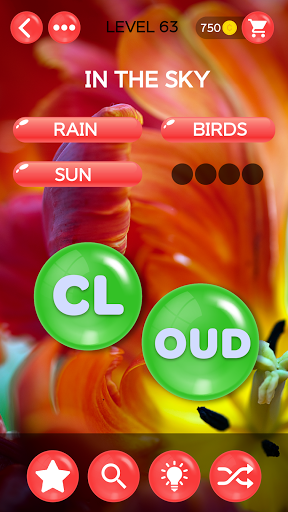 Word Pearls: Word Games & Word Puzzles  screenshots 4