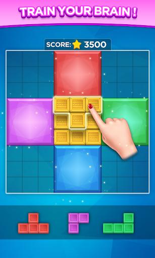 Color Block Puzzle 1.0.8 screenshots 3