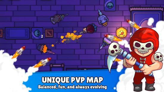 ZombsRoyale.io - 2D Battle Royale screenshots 3