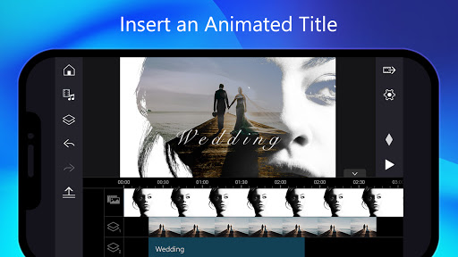 PowerDirector - Video Editor App, Best Video Maker 9.0.0 screenshots 6