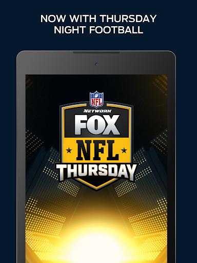 Fox Sports Go 4.8.0 Screenshots 8