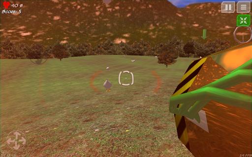 Chicken Tournament  screenshots 10