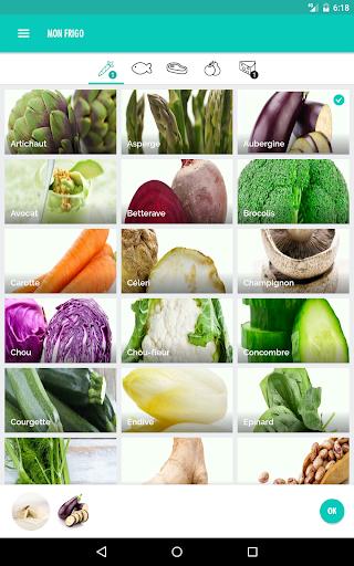 Cuisine Actuelle - idu00e9es recettes 2.6.4 Screenshots 17