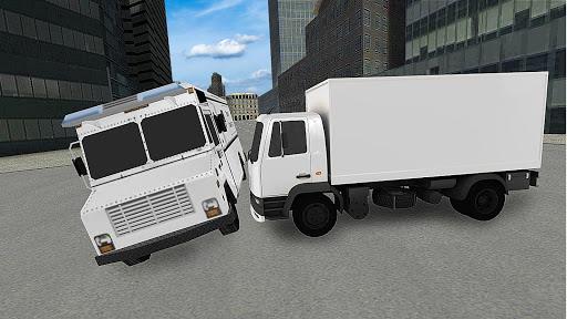 crime city street driving 3d screenshot 3