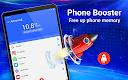 screenshot of Cleaner - Phone Booster