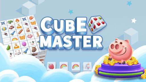 Cube Master 3D - Match 3 & Puzzle Game Apkfinish screenshots 8