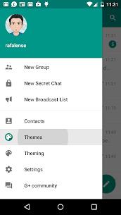 Plus Messenger Mod Apk (Telegram Plus/Lite) 6