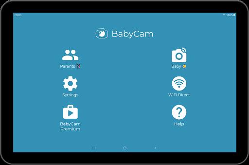 BabyCam - Baby Monitor Camera 1.99 Screenshots 9