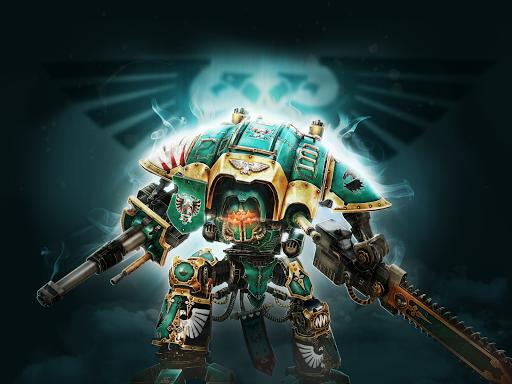 Warhammer 40,000: Freeblade screenshots 16