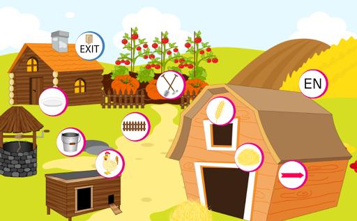 Animals Farm For Kids 6.02 screenshots 1