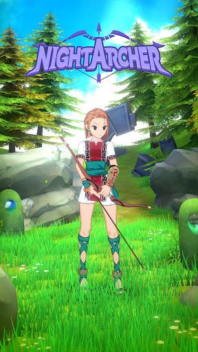 Night Archer 2.4 screenshots 1