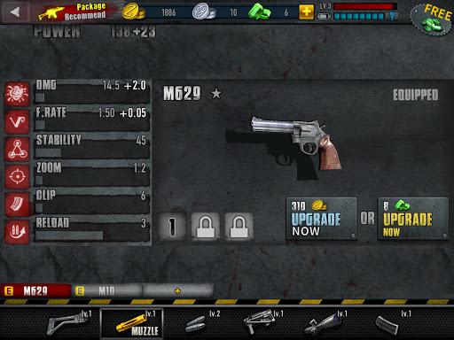Zombie Frontier 3: Sniper FPS 2.36 Screenshots 11