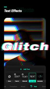 Glitch Video Effect MOD APK (No Watermark) 2