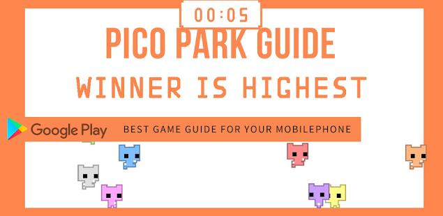 Image For Pico Park Mobile Guide Versi 1.0.0 1
