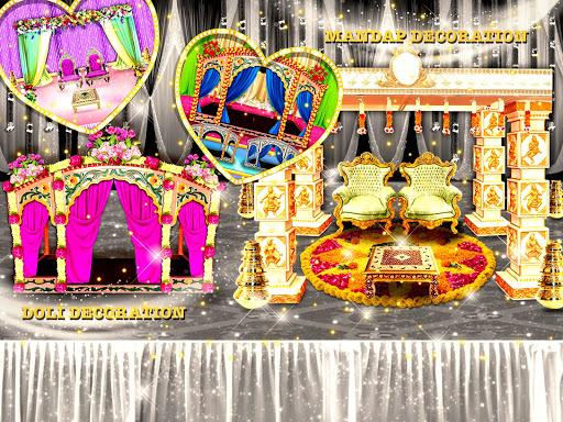Royal Indian Wedding Love with Arrange Marriage  screenshots 4