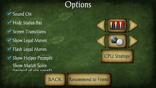 Free Backgammon 2