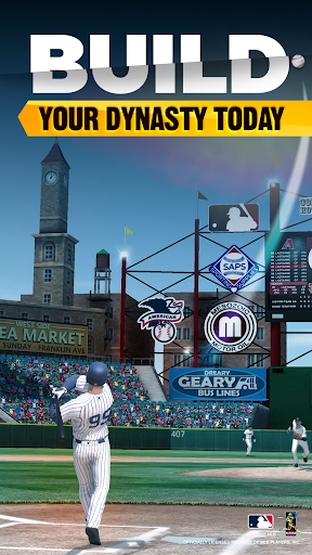 MLB Tap Sports Baseball 2020 2.0.3 screenshots 17