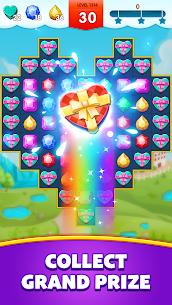 Jewel Legend Match 3 Puzzle Apk , Jewels Legend Match 3 Puzzle Mod Apk NEW 2021* 5
