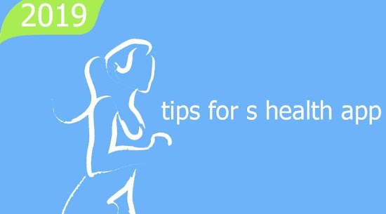 Guide for S Health App Samsung free 1
