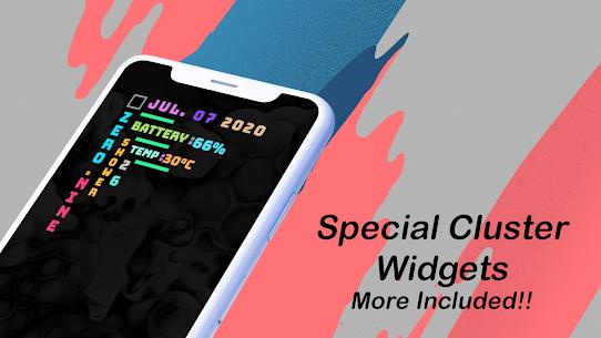 MoonLight KWGT Apk 1.3.8 (Full Paid) 2