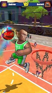 Basketball Strike Apk Download 2021 3