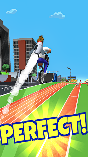 Bike Hop: Crazy BMX Bike Jump 3D 1.0.68 screenshots 4