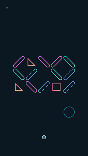 Glidey - Minimal puzzle game 1.0 screenshots 2