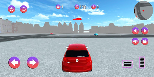 Polo Parking  screenshots 13
