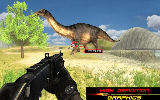 Dinosaur Hunter Deadly Hunt: New Free Games 2020 android2mod screenshots 3