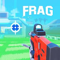 لعبة FRAG Pro Shooter