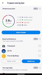 AVG Cleaner – Junk Cleaner, Memory & RAM Booster 4