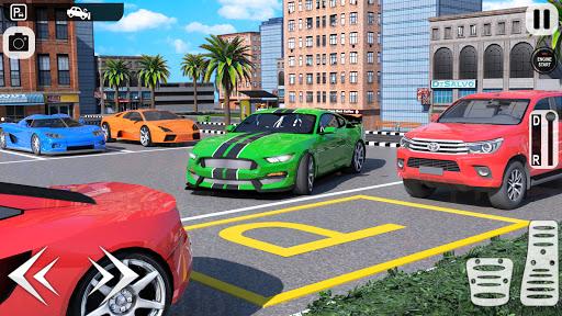 Master Car Parking 3D - Free Car Drive APK MOD Download 1