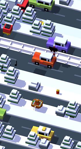 Crossy Road 4.5.1 screenshots 6