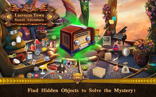 Download Hidden Object Games 300 Levels Free Town Secret On Pc Mac With Appkiwi Apk Downloader