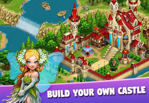 Fairy Kingdom: World of Magic and Farming 3.2.1 screenshots 9