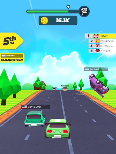 Road Crash 1.3.8 screenshots 10