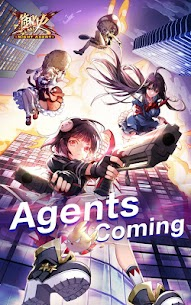 Night Agent: I'm the Savior 1