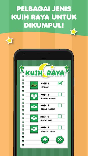 KRAYA - Game Raya 2021 screenshot 3