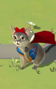 Image For Kitty Cat Resort: Idle Cat-Raising Game Versi 1.29.11 14