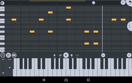 FL Studio Mobile apkpoly screenshots 15