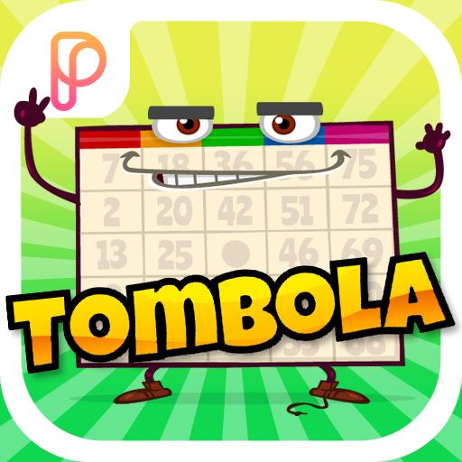 Loco Bingo - Mega Tombola Eurobet & Slot Roulette