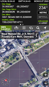 GPS Locations 4.0 Mod APK Download 2