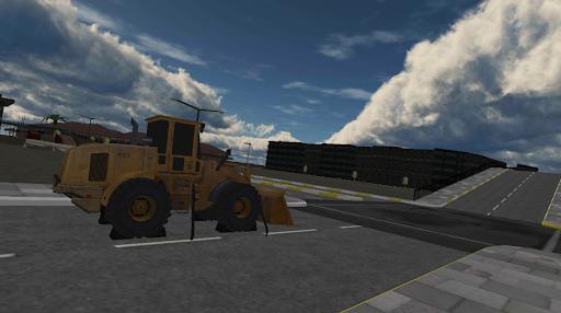 International Truck Driving Simulator 1.0 screenshots 5