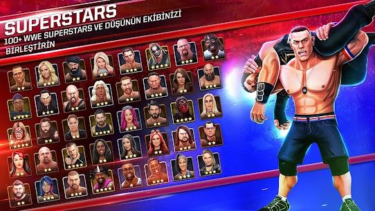 WWE Mayhem Mod Apk + Unlimited Gold/Cash v1.39.144 3