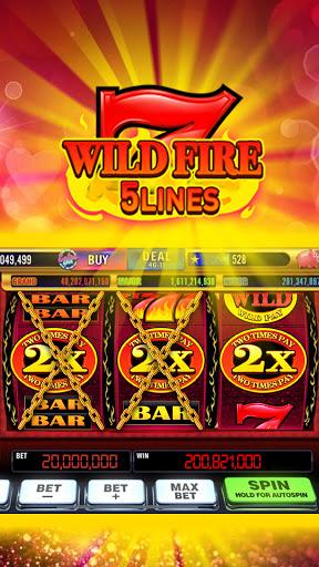Double Rich Slots - Free Vegas Classic Casino 1.6.0 screenshots 3