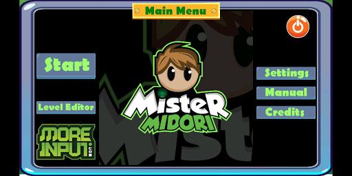 Mister Midori - free 1.0.2 screenshots 2